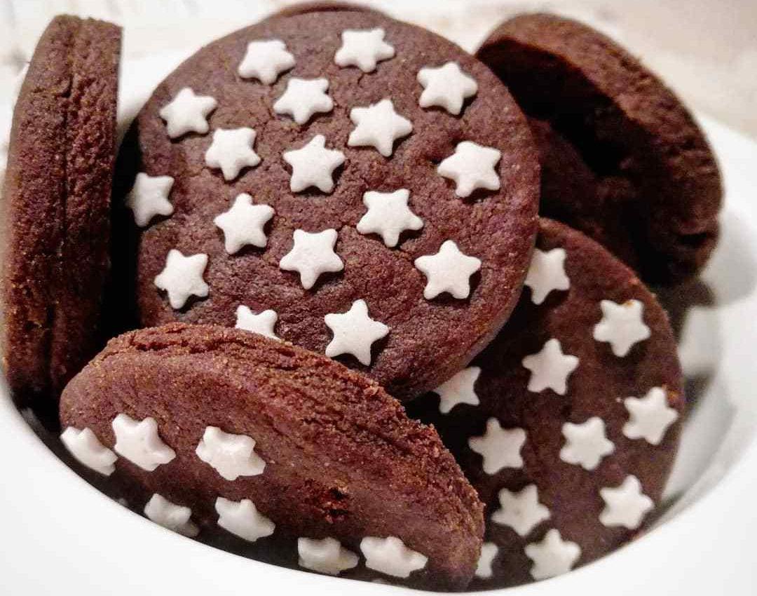 pan di stelle vegan
