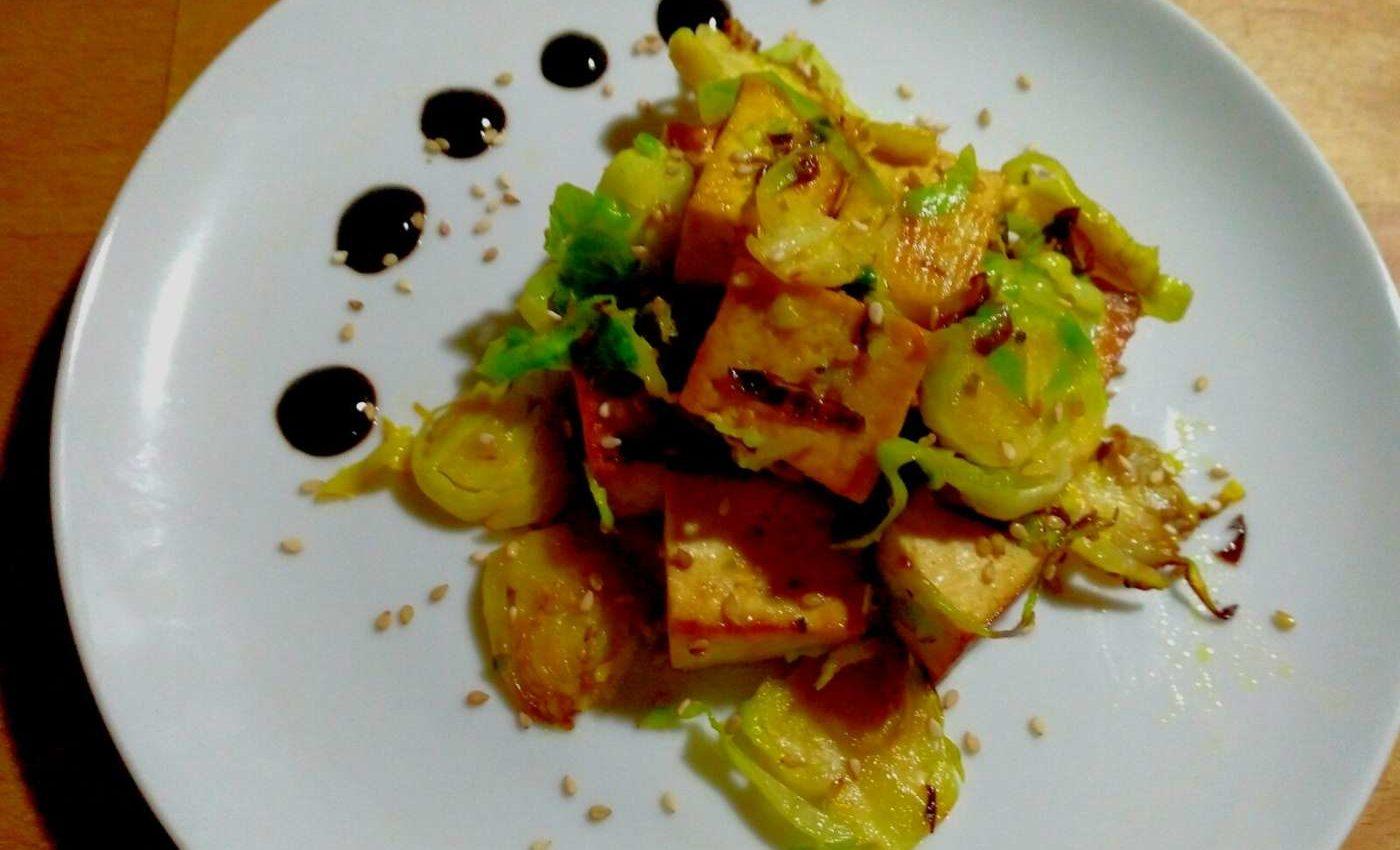 tofu soutè