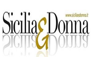 sicilia e donna