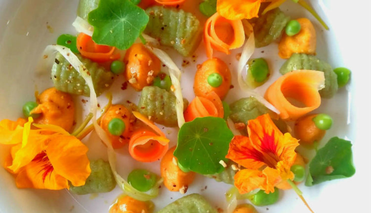 gnocchi di fave