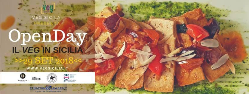 open day veg sicilia