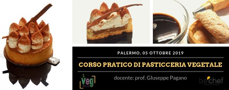 pasticceria vegetale - palermo veg sicilia