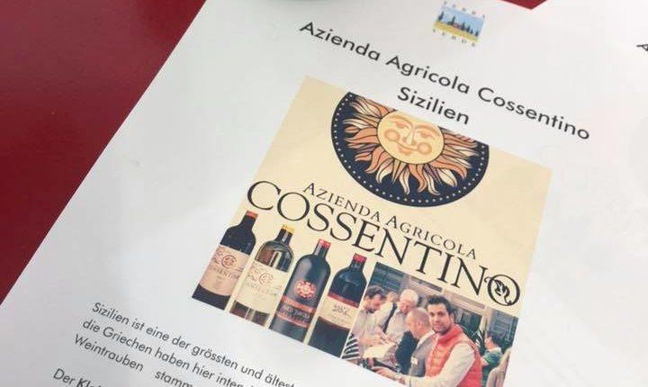 Cossentino